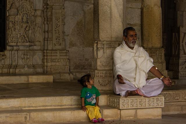 Dinero y Meditación