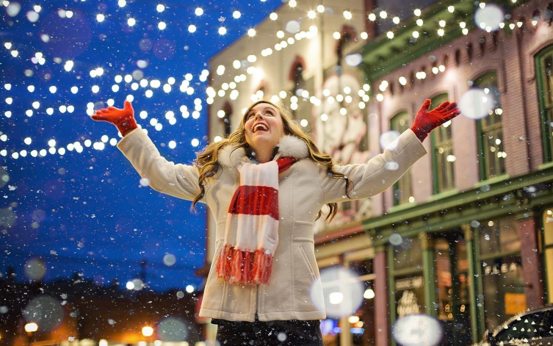 Practicar Mindfulness en Navidad