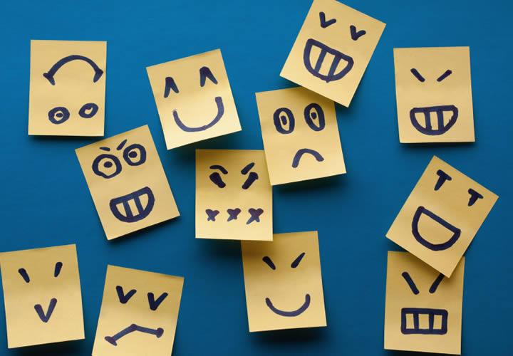 Entre la euforia y la rabia: ¿Cómo nos afectan las emociones?