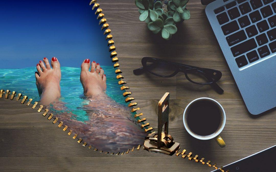 ¡Mindfulness y la vuelta al trabajo!