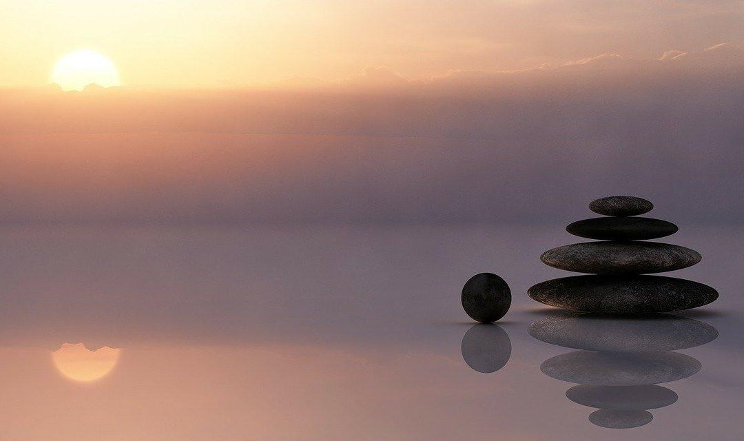 Cómo dormir mejor con Mindfulness