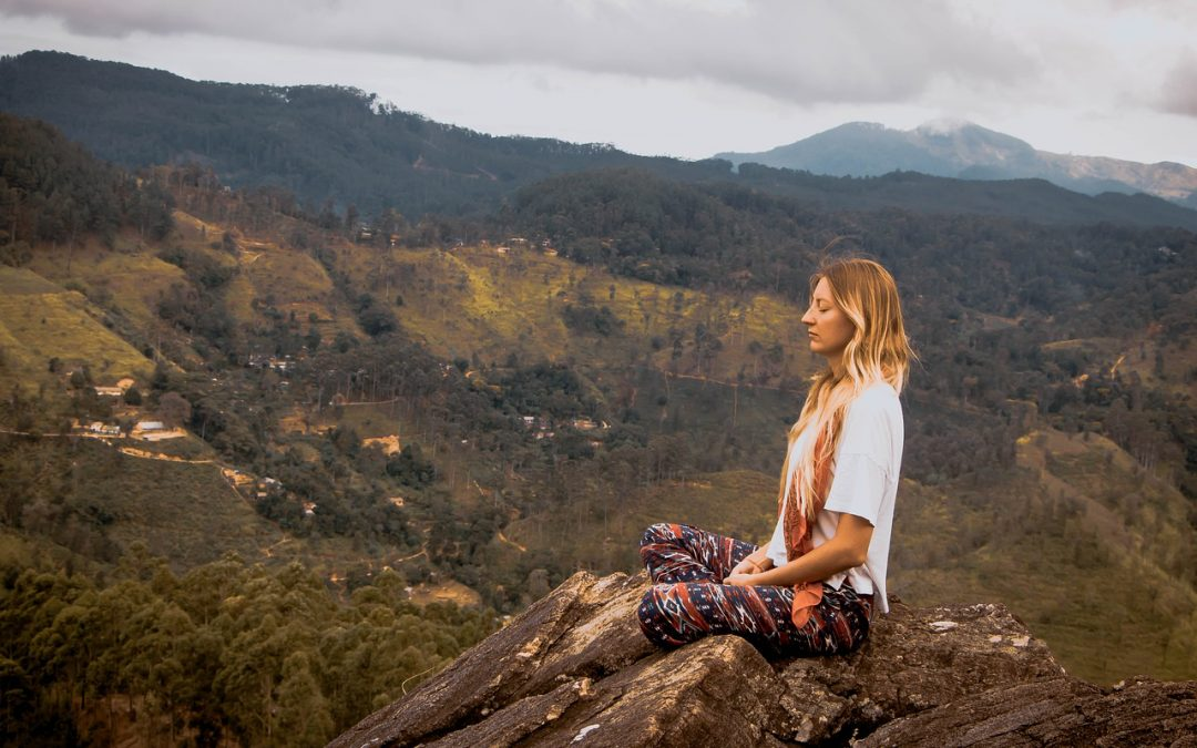Consejos para principiantes de mindfulness