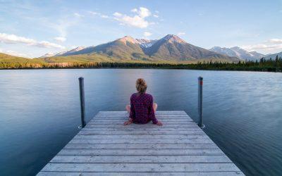 ¿Has sentido algunos de estos efectos las primeras veces que te sientas a meditar?